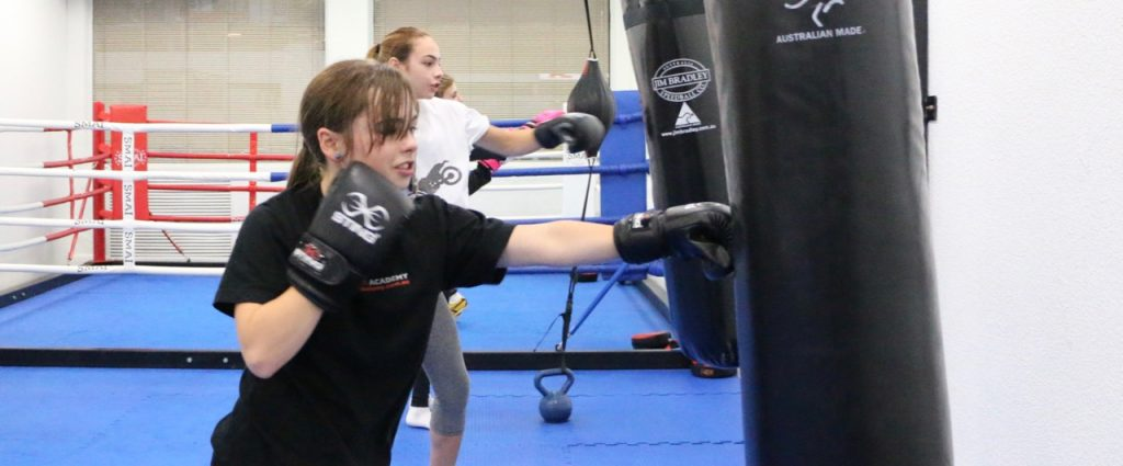2016 Teens Martial Arts Self Defence Melbourne