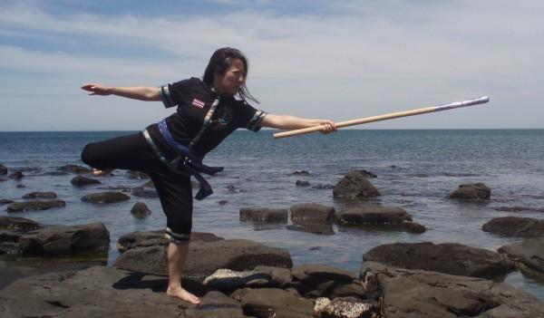 Kacey Chong Spear