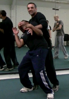 Self-Defence Training Day 2010