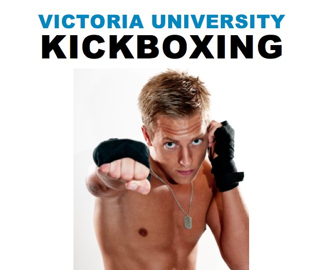 Victoria University Kickboxing Club