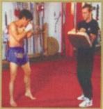 Martial Arts Masters DVD Surachai Sirisute