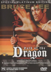 Bruce Lee Path of the Dragon
