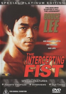 Bruce Lee The Intercepting Fist