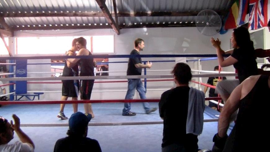 A.I.M. Academy - Boxing - Melbourne