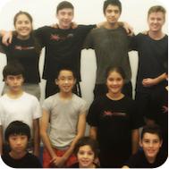 Martial Arts Melbourne   Teens Martial Arts Self-Defence