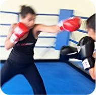 Boxing Classes Melbourne