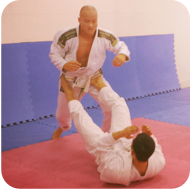 Brazilian Jiu-Jitsu (BJJ) Classes Melbourne
