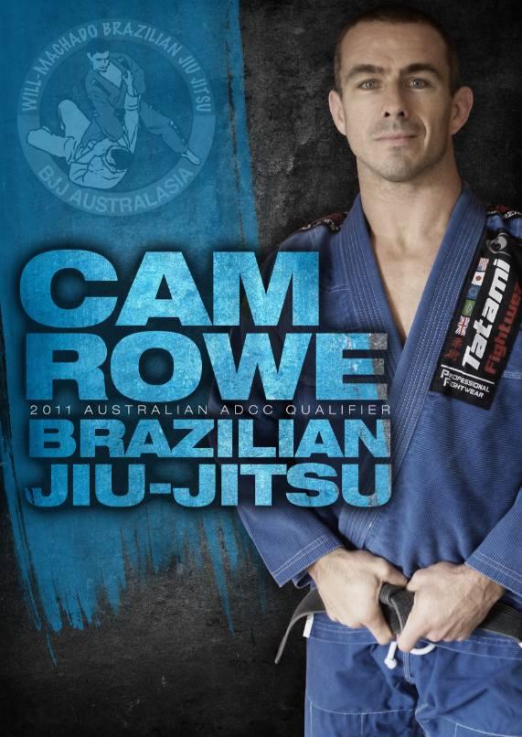 Brazilian Jiu Jitsu Poster Brazilian Jiu Jitsu Bjj