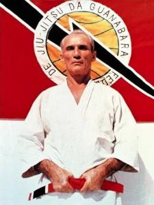 Brazilian Jiu-Jitsu (BJJ) Melbourne | Grandmaster Helio Gracie