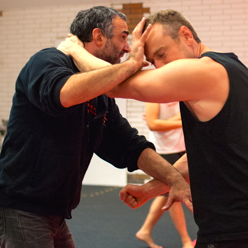 Self-Defence Melbourne | S.P.E.A.R. System