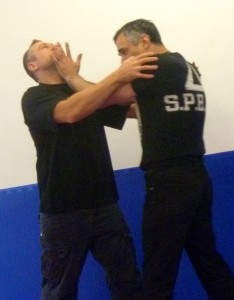 Corporate Self-Defence Melbourne | A.I.M. Academy | Mission Australia