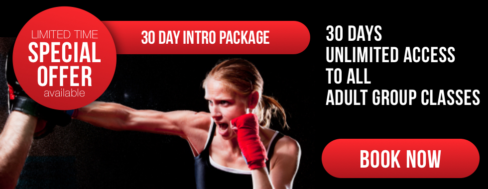 Martial Arts Melbourne | A.I.M. Academy | 30 Day Intro Package