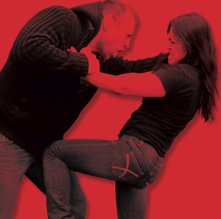 Self-Defence Workshop | Melbourne | A.I.M. Academy