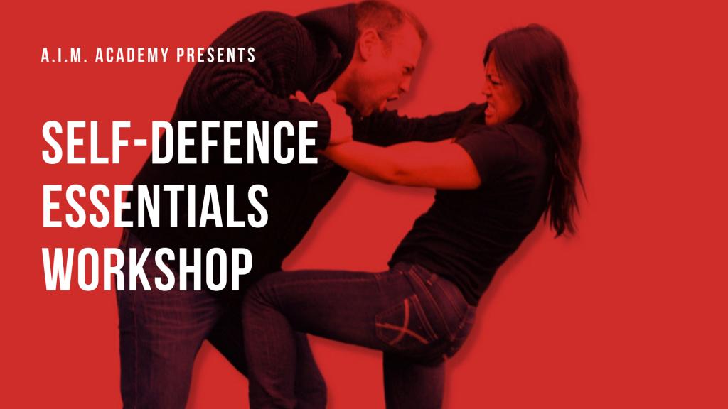 Self-Defence Melbourne