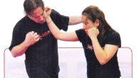 Blitz Magazine Technique Workshop - Dec 2011 - Kacey Chong