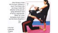 Blitz Magazine Technique Workshop - Jan 2012 - Kacey Chong