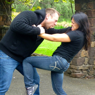 Women's Self-Defence Melbourne
